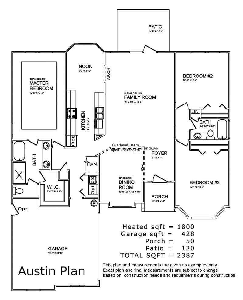 Austinplan-windsong