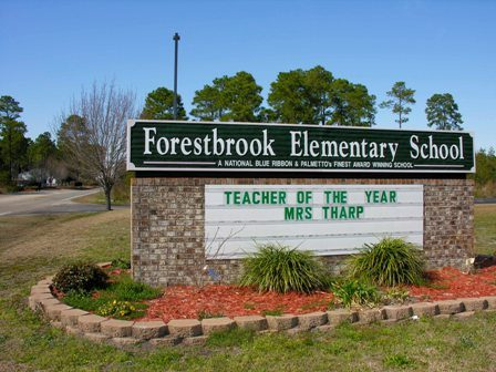 ForestbrookElemsign