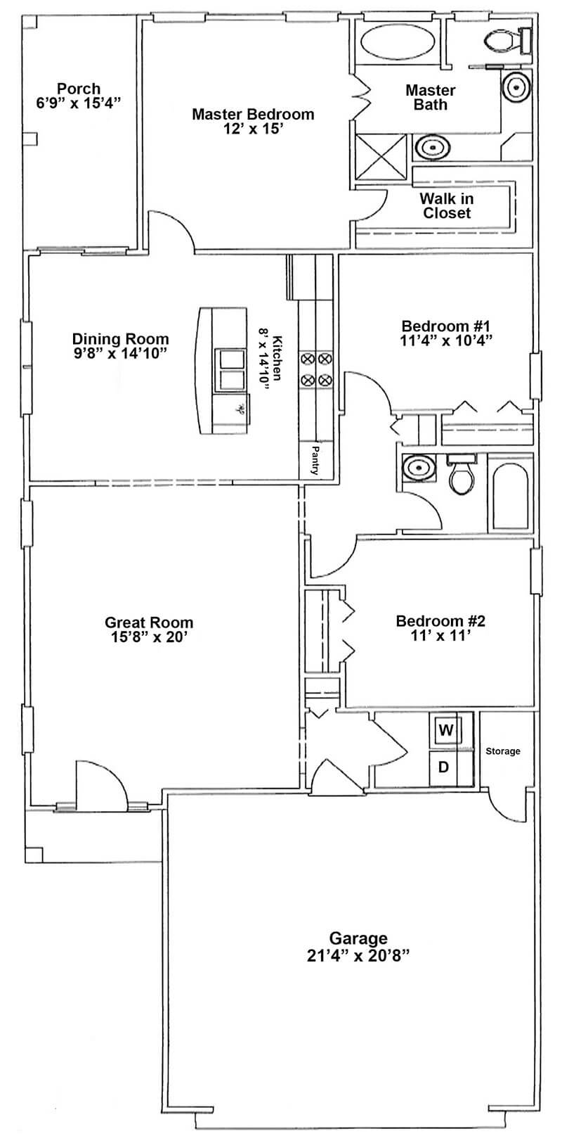 MichelleFloorPlan
